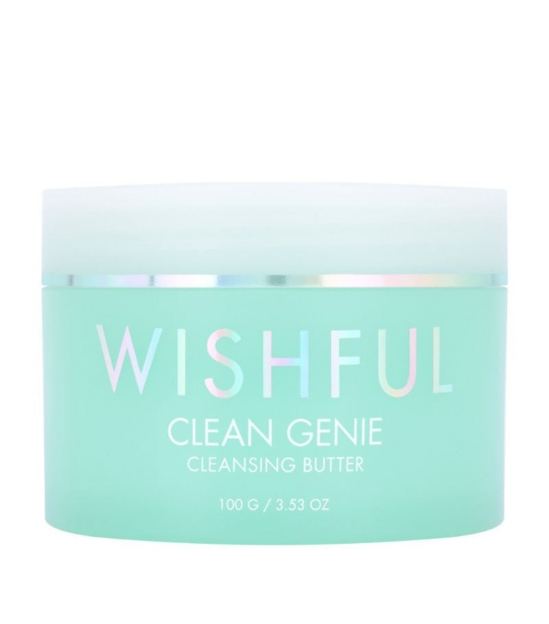 Huda Beauty Wishful Clean Genie Cleansing Butter (100G)