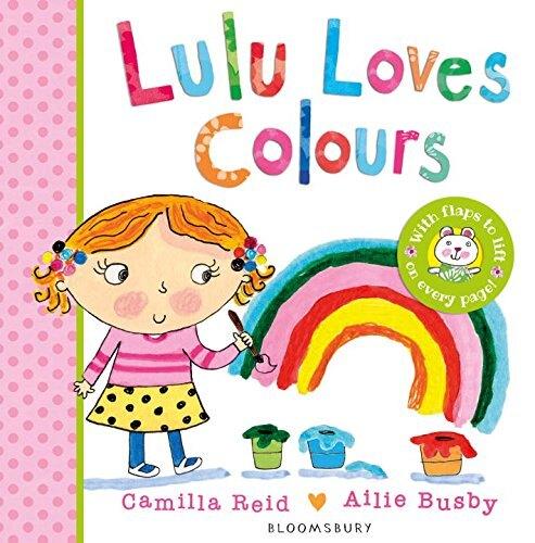 Lulu Loves Colours