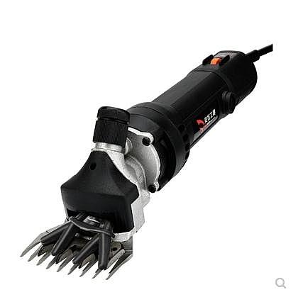 電動剪刀 貝瓦新款電動羊毛剪電剪刀省力剃羊毛的電推子大功率電動剪毛機 美物 交換禮物