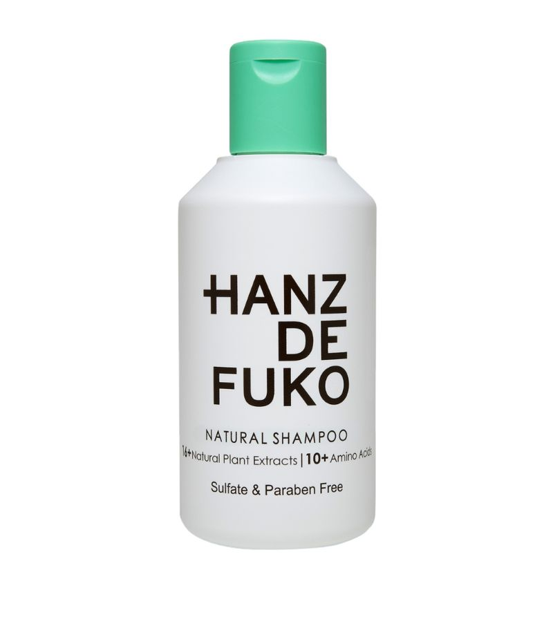 Hanz De Fuko Natural Shampoo (237Ml)