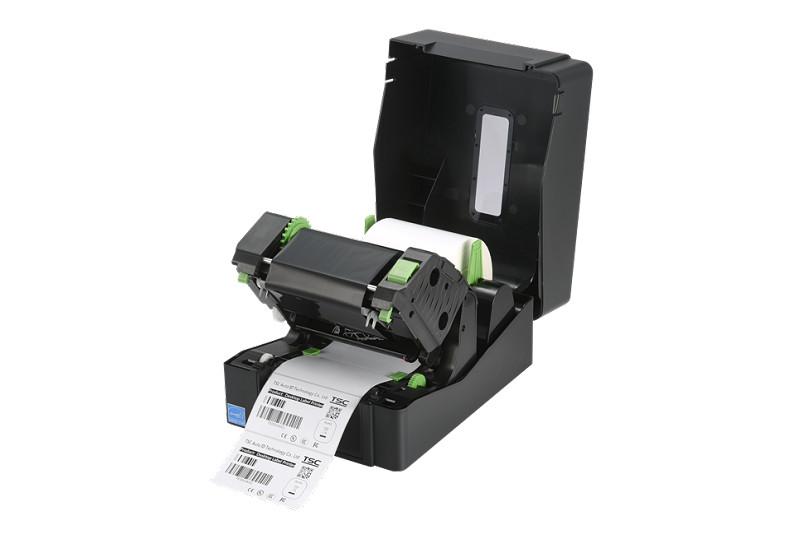 TSC TE210 標籤列印機