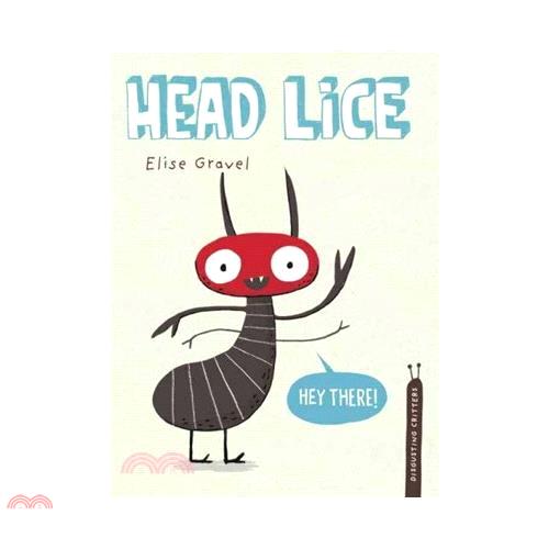 Head Lice【三民網路書店】(精裝)[9折]