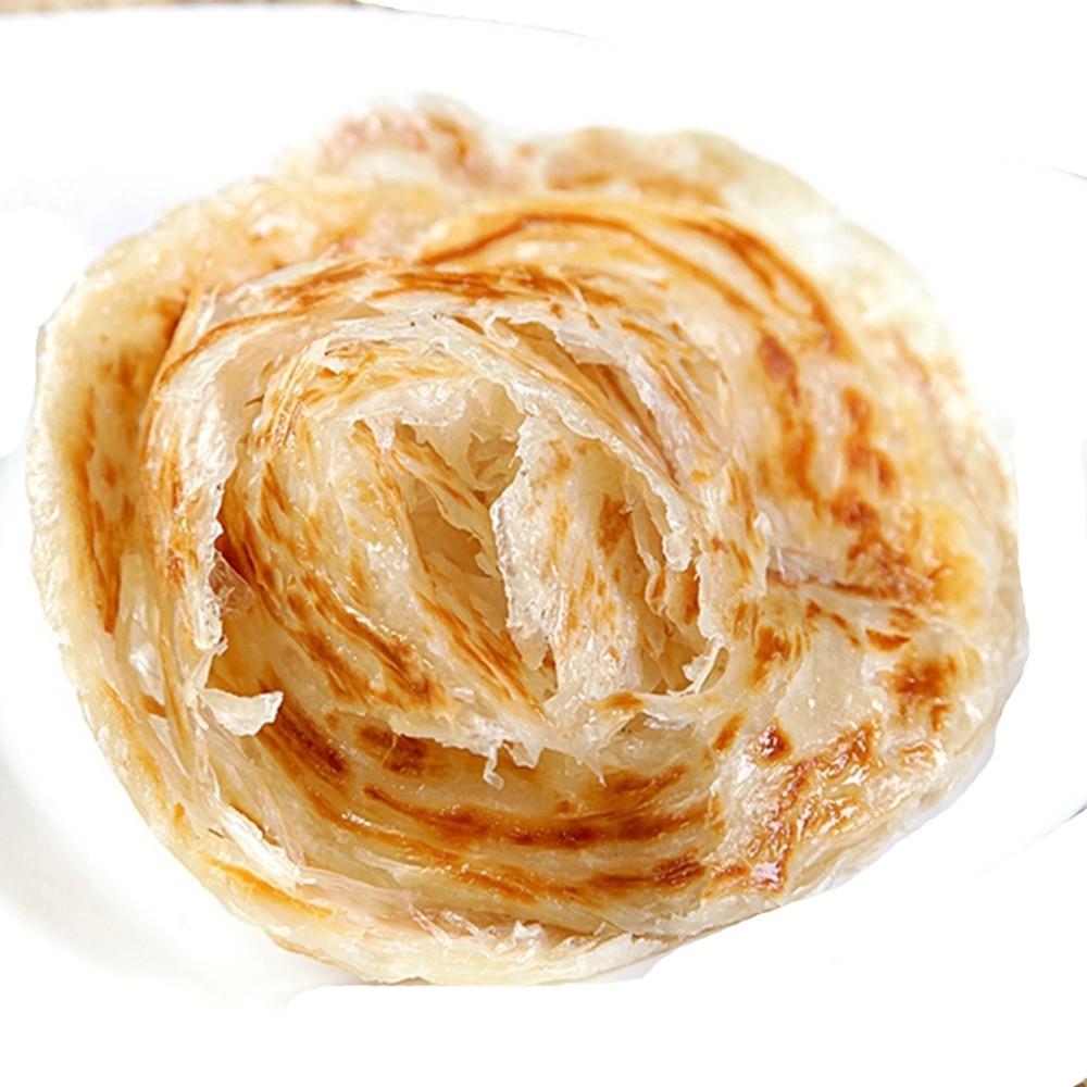 老山東 手工蔥抓餅 (1350g±10%/約10片/包)【金龍生鮮肉品】