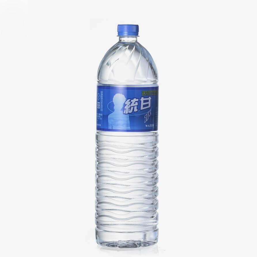 統甘純水1500ml