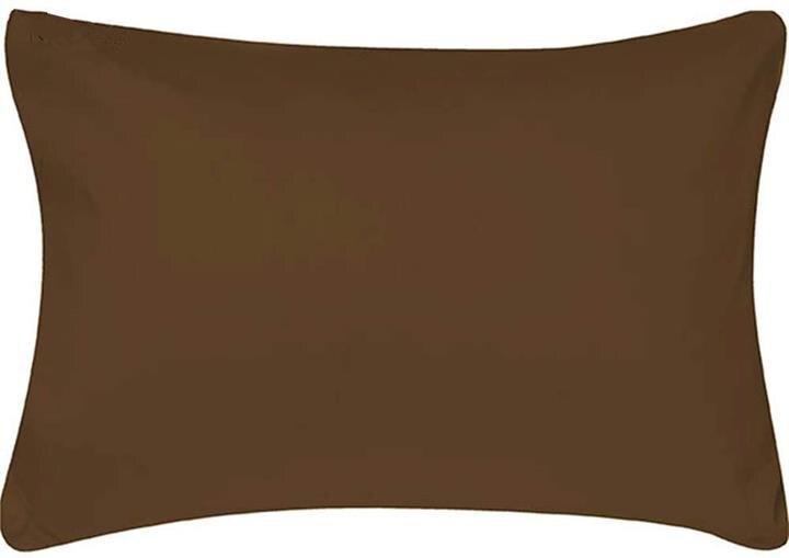 【日本代購】AYO 枕套 高級棉100% 全尺寸枕套  酒店專用 緞子織物 300根高密度