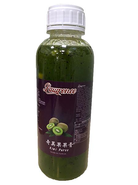 《潘朵拉》果泥系列-奇異果果膏(1.4kg/罐)-有效期限:2021/9/16