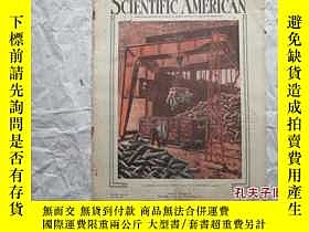 二手書博民逛書店SCIENTIFIC罕見AMERICAN SUPPLEMENT(