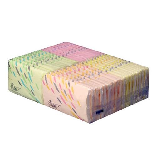 春風袖珍包面紙-10PCx36
