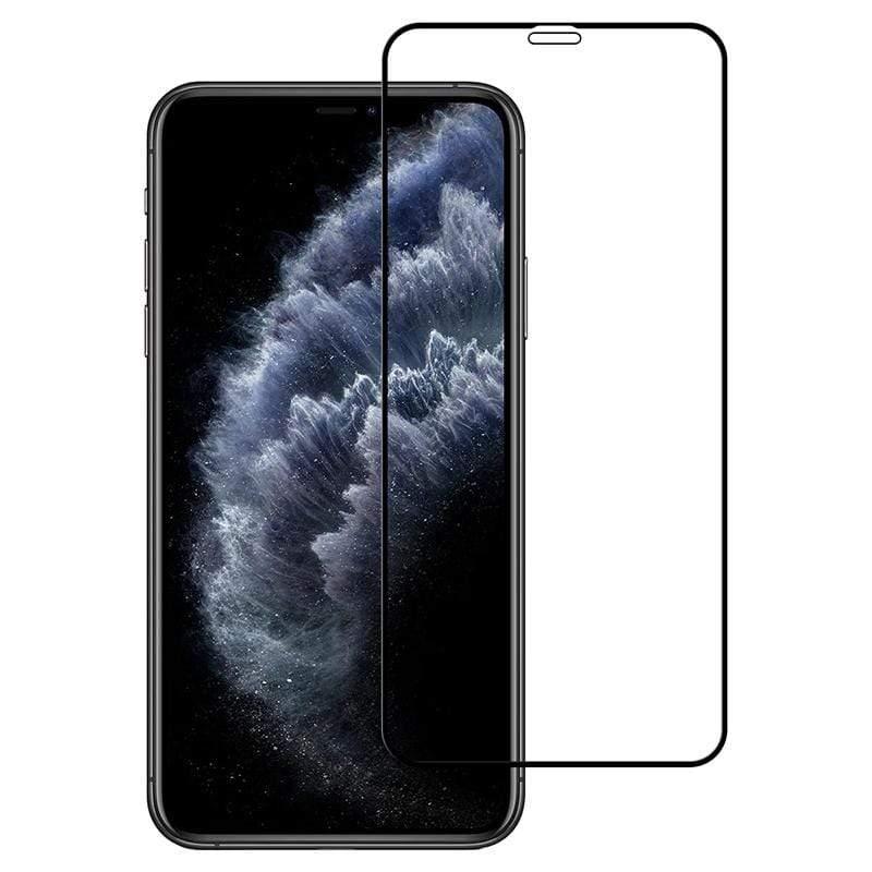 iPhone 2.5D 鋼化玻璃保護貼 iPhone 11 Pro/Xs 2.5D
