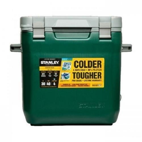 Stanley ADVENTURE COOLER 冰桶 28.3L 綠