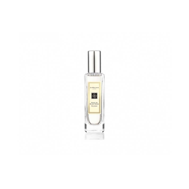 Jo Malone London / PEONY & BLUSH SUEDE COLOGNE 牡丹與胭紅麂絨古龍水