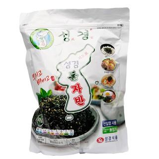 韓國 海苔酥 特大包 300G
