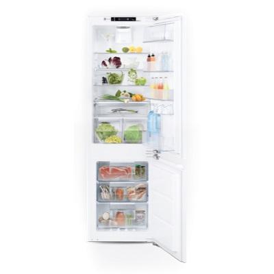 展示機  Electrolux 伊萊克斯 ENC2858AOW  崁入式冰箱 220V