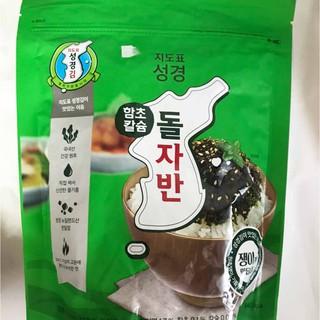 韓國 海苔酥 150G