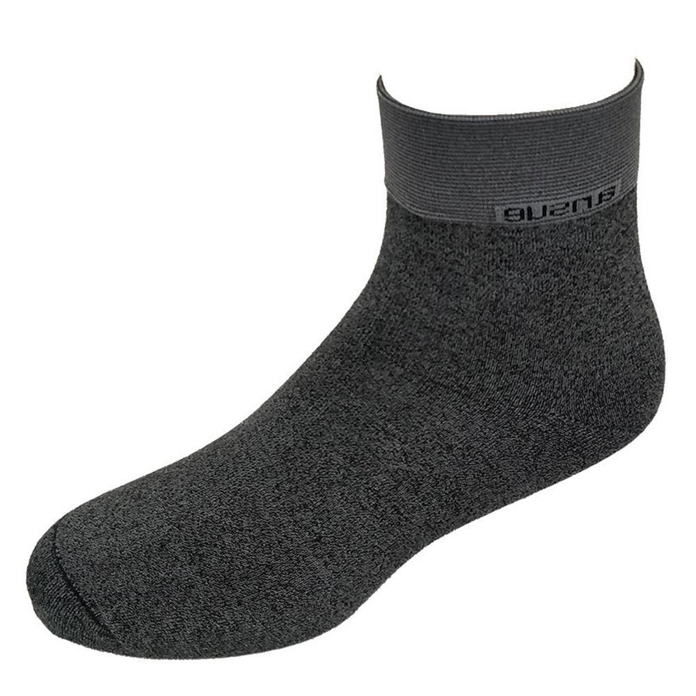 H02休閒短襪鐵灰色(原價$250)