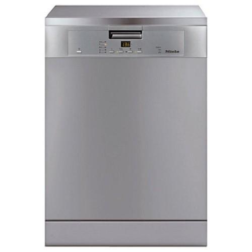 德國 Miele 米勒 半嵌式洗碗機G4210 (不鏽鋼)