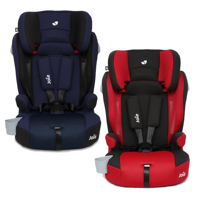 英國 Joie Alevate 9個月-12歲汽車安全座椅