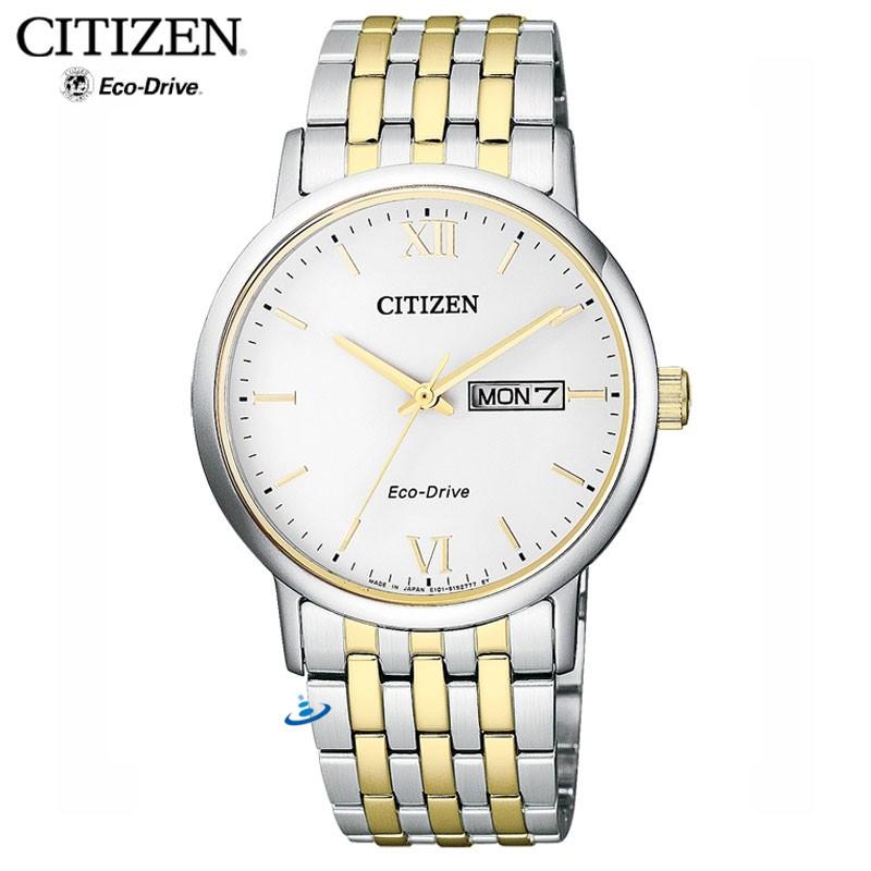 【金響鐘錶】全新CITIZEN BM9014-82A,光動能,時尚男錶,藍寶石,星期日期顯示,公司貨