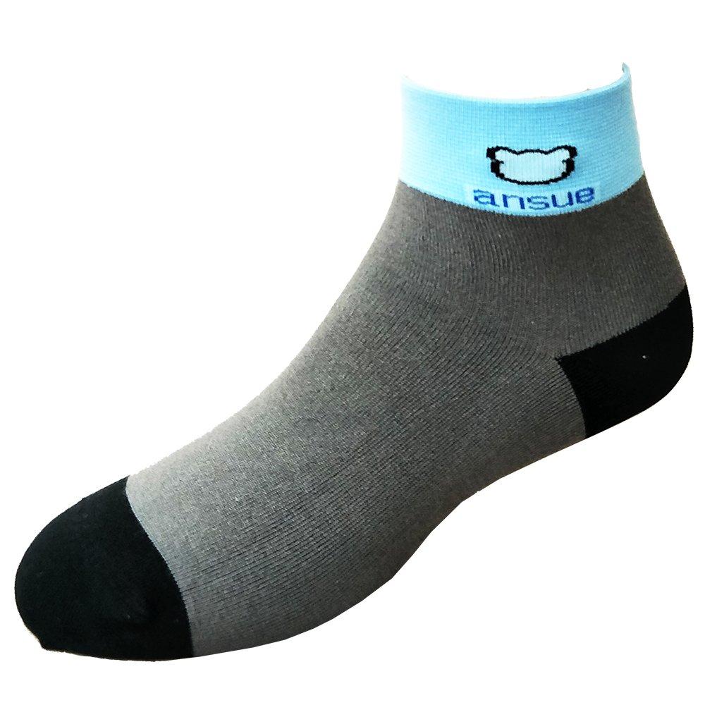 H09休閒短襪黑白條紋(原價$250)