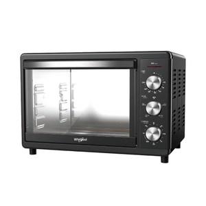 惠而浦18公升機械式烤箱WTOM181B