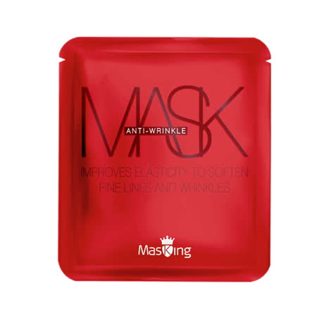【Masking 膜靚】不老新肌面膜 7片/盒