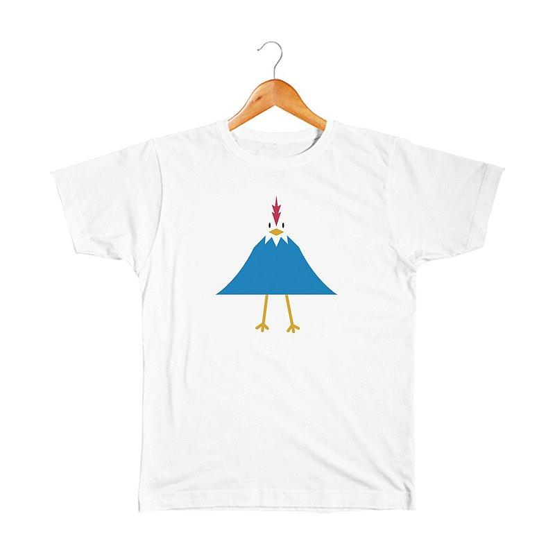 Fuji Bird  #2 T恤