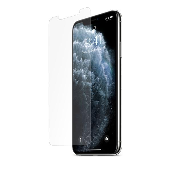 Belkin InvisiGlass Ultra 螢幕保護貼 (適用於 iPhone 11 Pro Max / XS Max) -