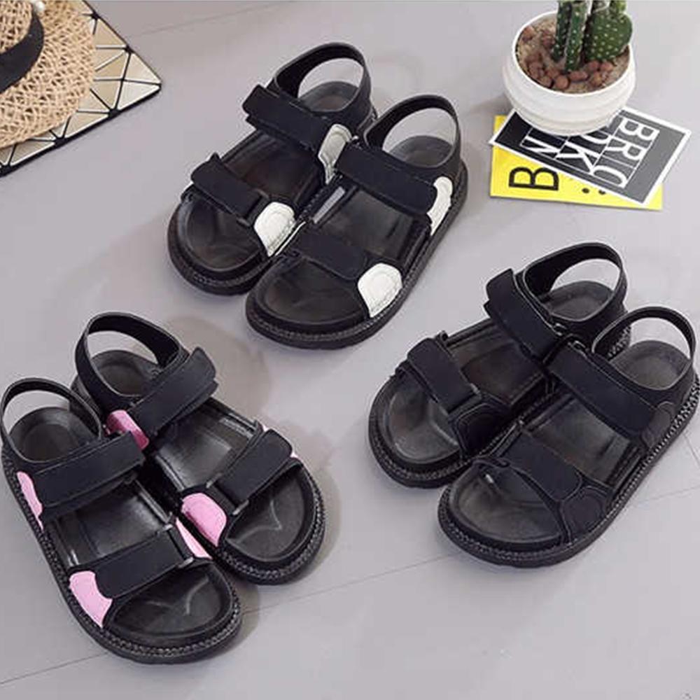 【韓國 K.W.】獨家價美型運動涼鞋