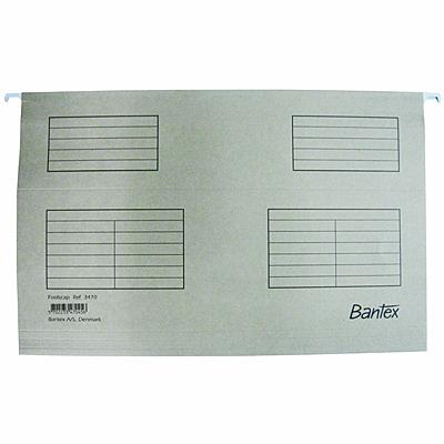 BANTEX 吊夾B4 灰 3470#