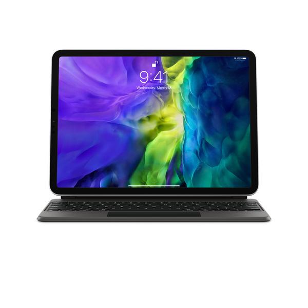 巧控鍵盤,適用於 iPad Pro 11 吋 (第 2 代) - 美式英文 Apple