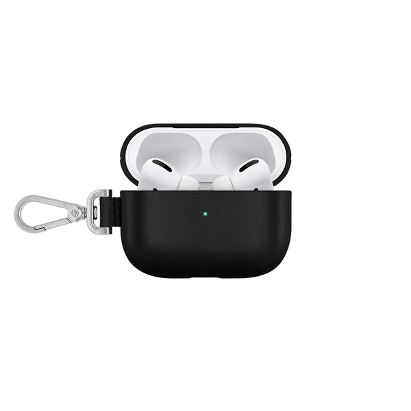 Native Union AirPods Pro 皮革保護殼附夾具 -