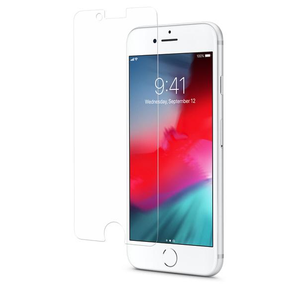 Belkin InvisiGlass Ultra 螢幕保護貼 (適用於 iPhone SE / 8 7)