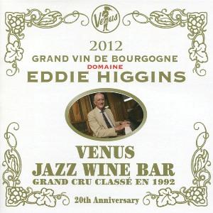 艾迪.希金斯:維納斯酒吧 (2CD)