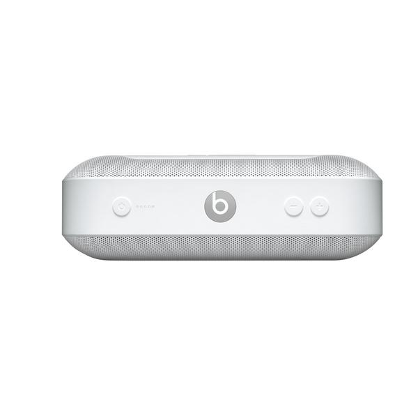 Beats Pill+ 可攜式揚聲器 - 白色