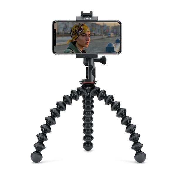 JOBY GripTight PRO 2 GorillaPod 三腳架 (適用於 iPhone) -