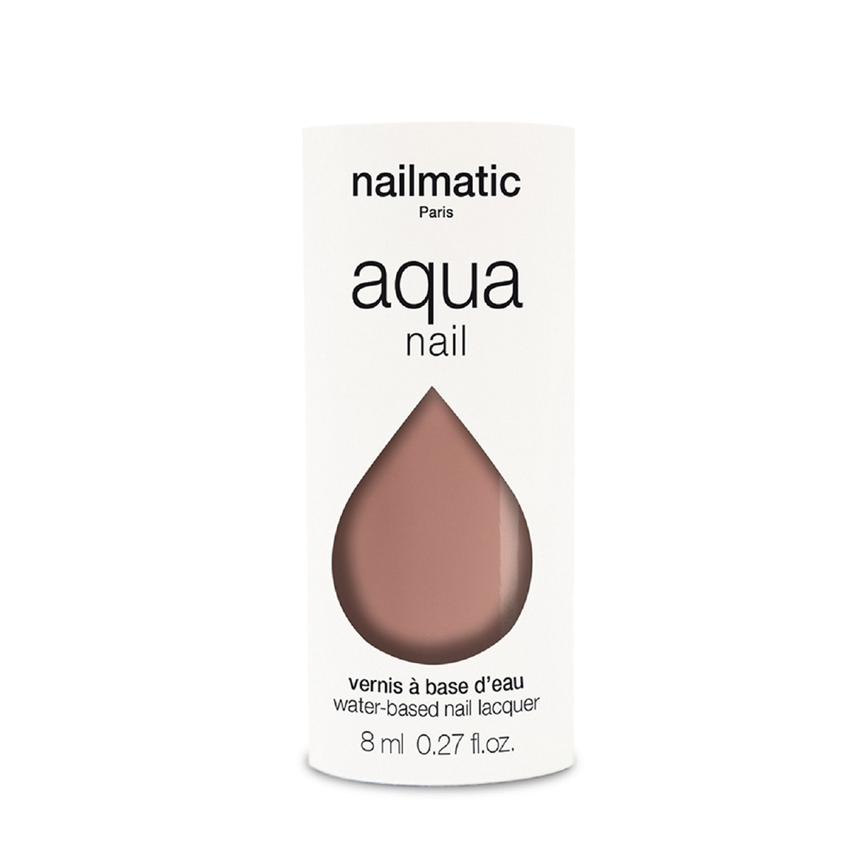 Nailmatic - Nailmatic AQUA水系列-Gaia-玫瑰榛子-8ml
