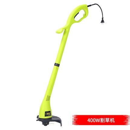 電動割草機 優樂芙 電動打草機家用 割草機草坪機除草機割草神器打草機剪草機『XY3897』