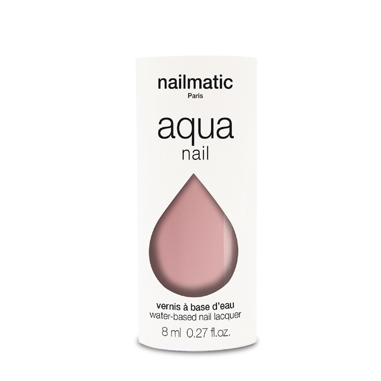 Nailmatic - Nailmatic AQUA水系列-Nana-粉玫瑰-8ml