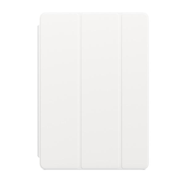 聰穎保護蓋,適用於 iPad (第 7 代) 與 Air 3 - 白色 Apple
