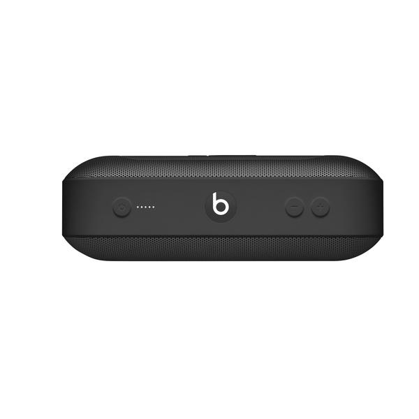 Beats Pill+ 可攜式揚聲器 - 黑色