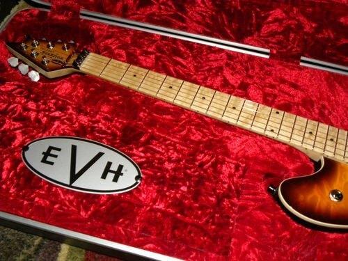 日廠 EVH WOLFGANG SPECIAL Van Halen 自認最完美的電吉他【唐尼樂器】