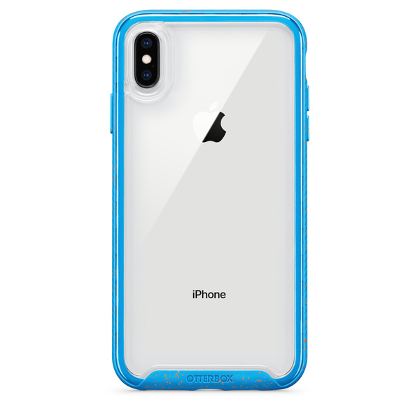 OtterBox Traction Series 保護殼 (適用於 iPhone XS Max) - 電子潮色