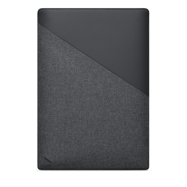 Native Union Stow Slim 護套 (適用於 13 吋 MacBook Air 與 Pro) - 灰色