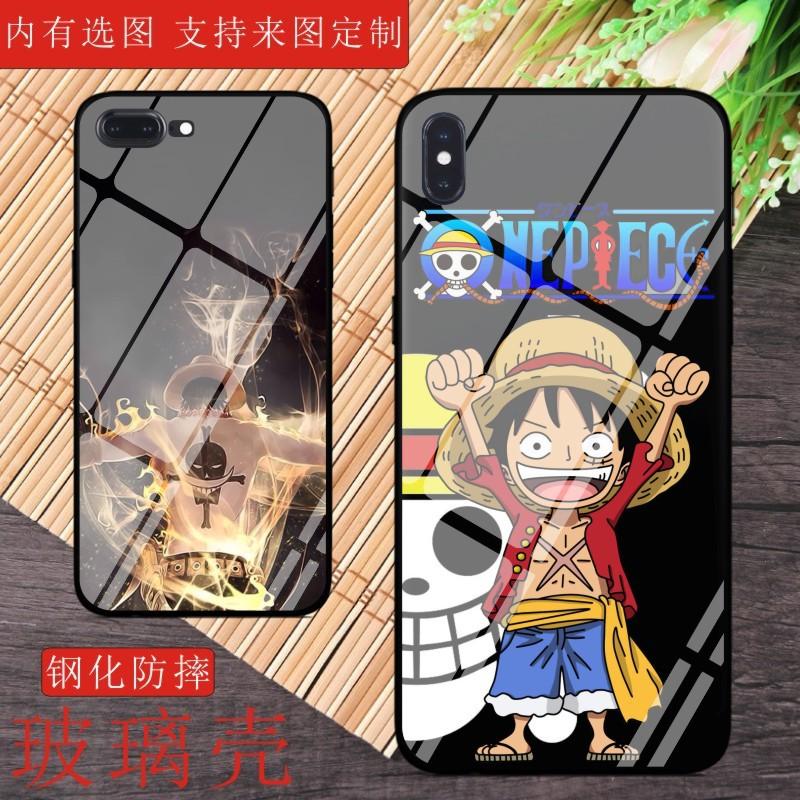 一家不會撞殼的店海賊王手機殼iphonex蘋果xsmax7/8plus路飛索隆8