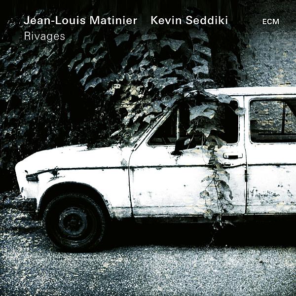 【停看聽音響唱片】【CD】尚.路易.馬丁尼爾&凱文.塞迪基:海岸