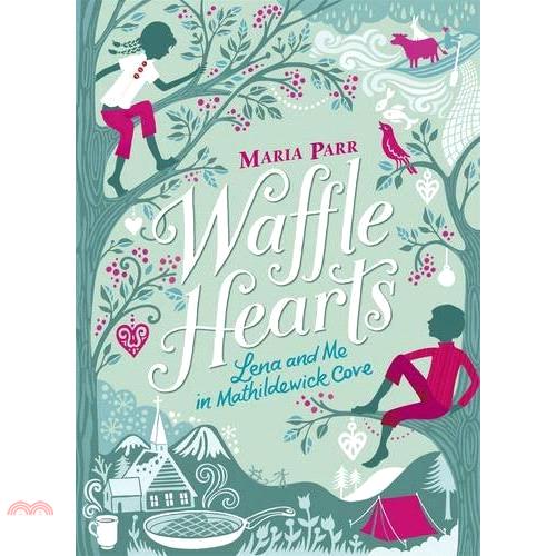 Waffle Hearts【三民網路書店】[5折]