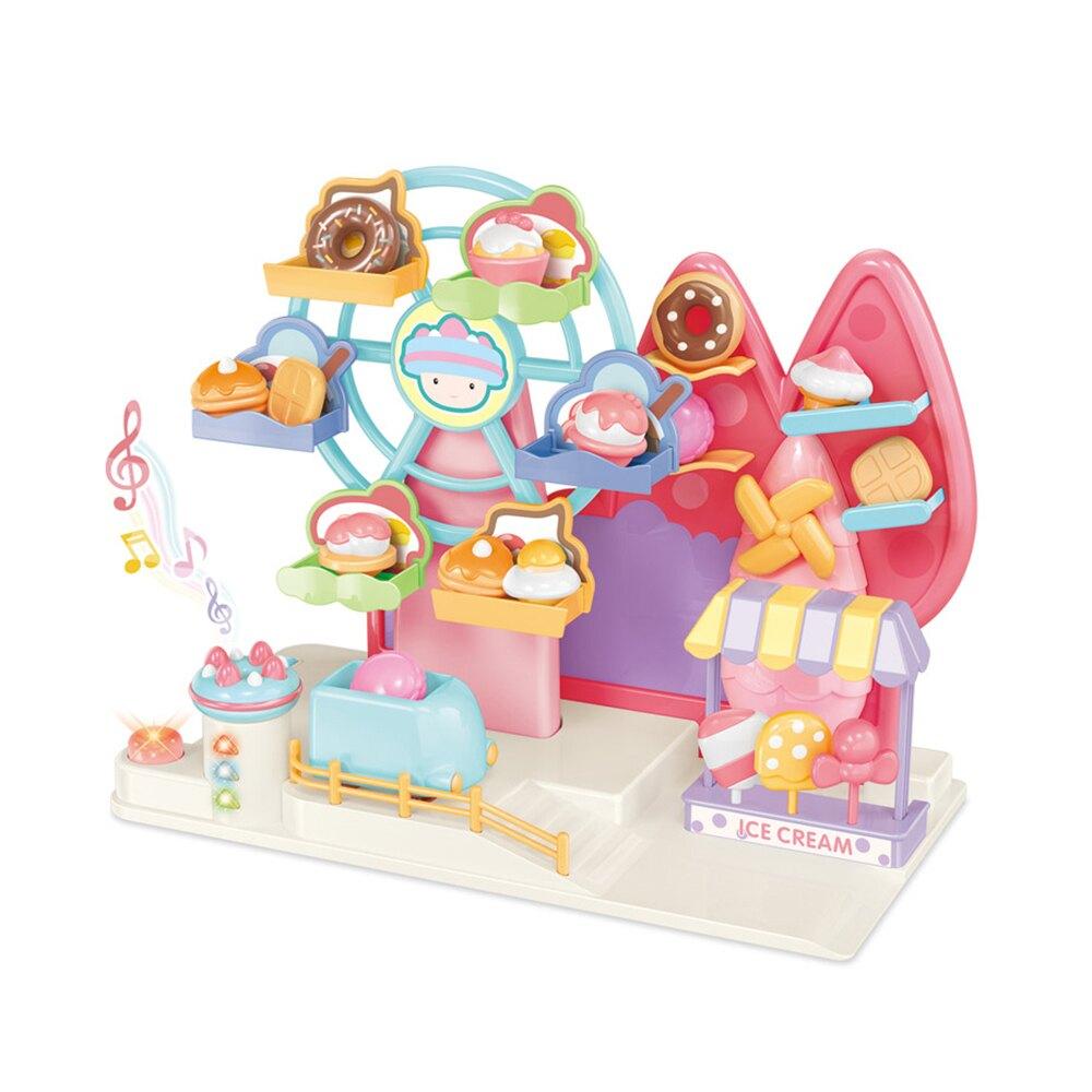 【Mini Candy】糖果計劃系列 - 蛋糕摩天輪