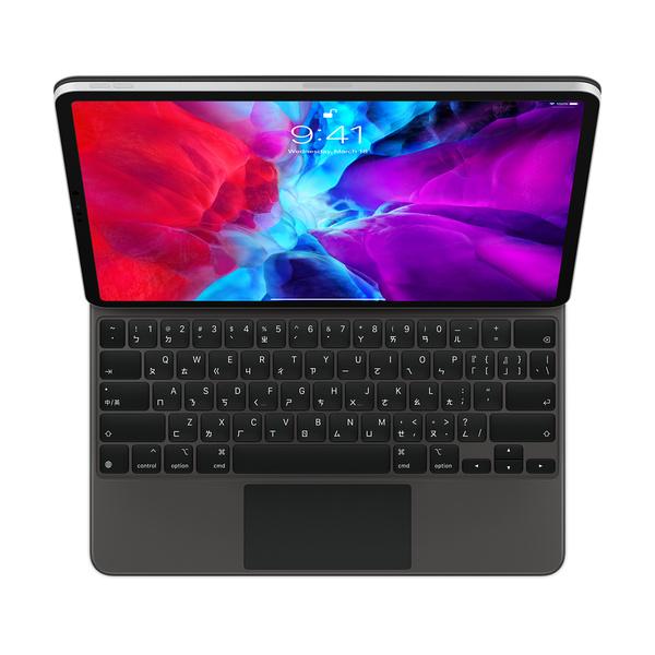 巧控鍵盤,適用於 iPad Pro 12.9 吋 (第 4 代) - 中文 (注音) Apple