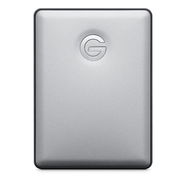 G-Technology 2TB G-DRIVE mobile USB-C 行動硬碟 -
