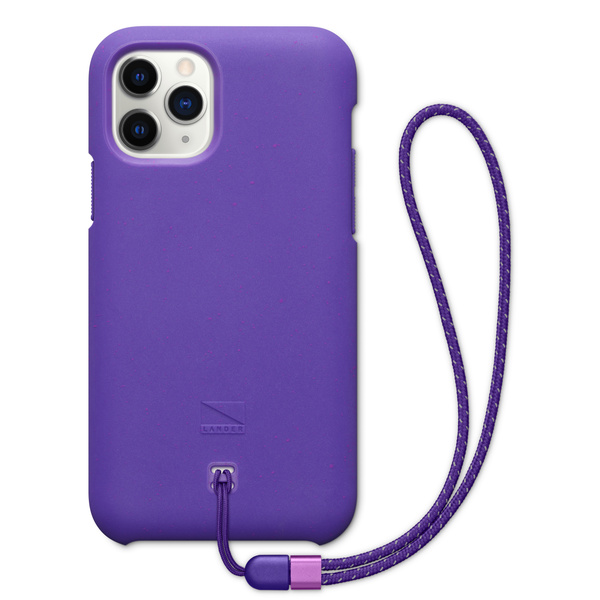 Lander Torrey 保護殼 (適用於 iPhone 11 Pro) -